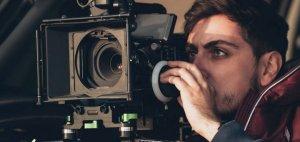 Estudia Cinematografía